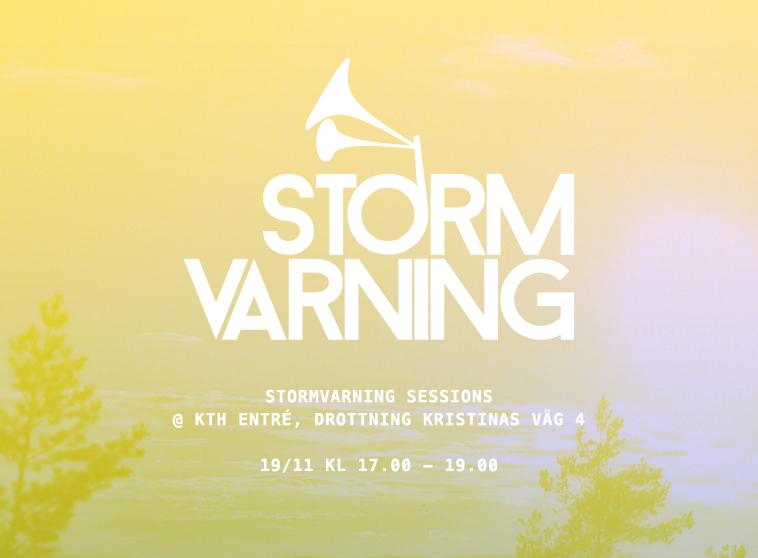 Stormvarning Session 19:11